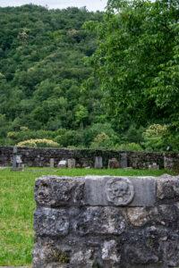 Cimitero del Castello di Ragogna