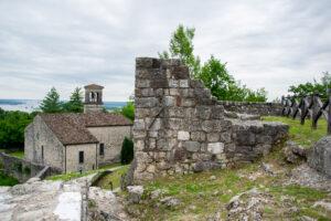 Torre e Pieve del Castello di Ragogna