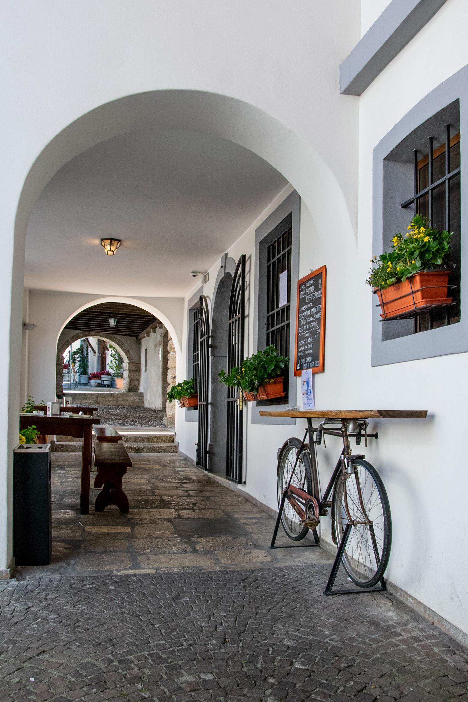 Al Bersagliere - San Daniele del Friuli
