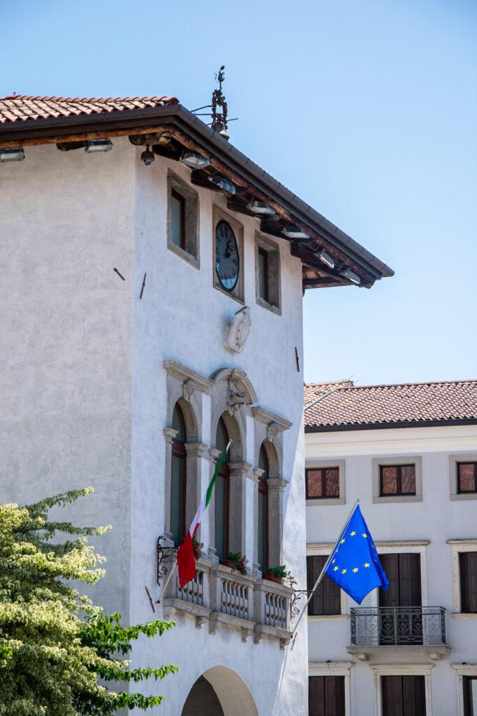 Biblioteca Guarnierana - San Daniele del Friuli