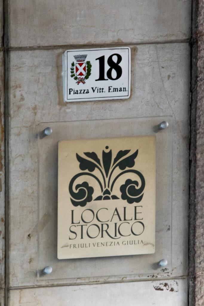 Caffè moderno - San Daniele del Friuli