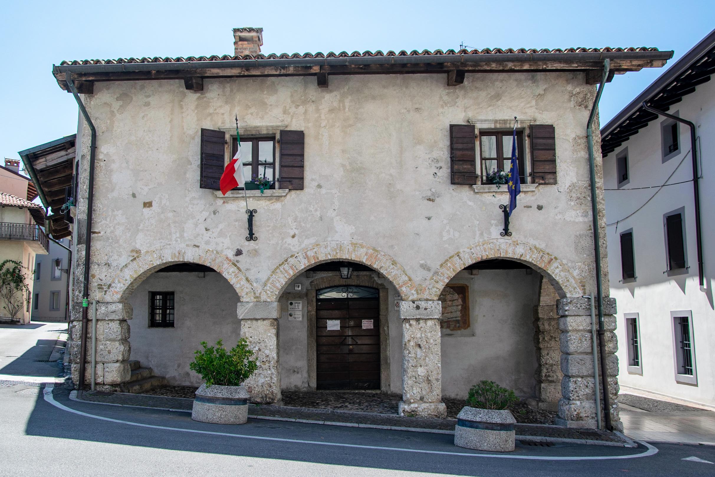 Casa del Trecento - San Daniele