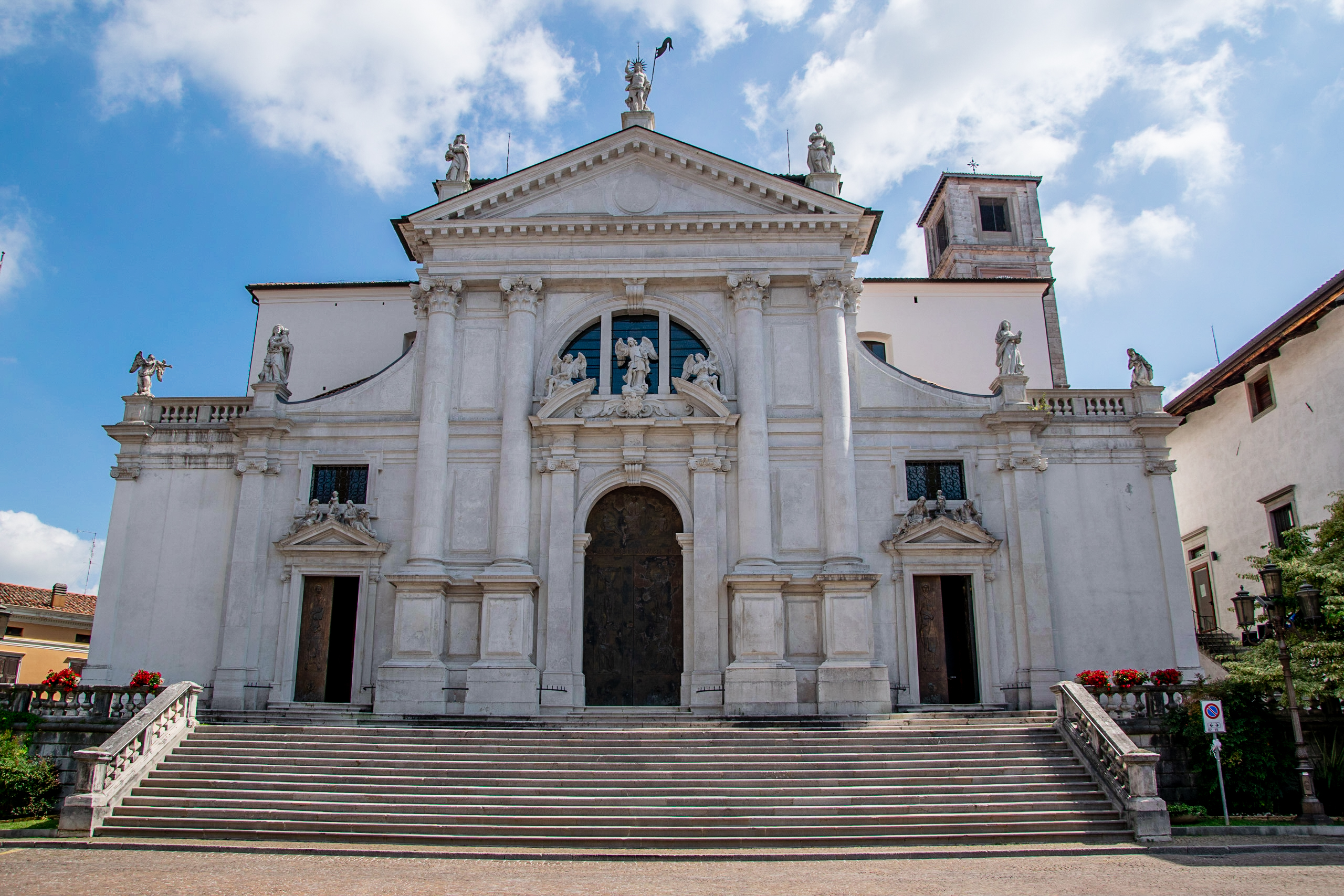 Duomo di San Michele Arcangelo - San Daniele del Friuli