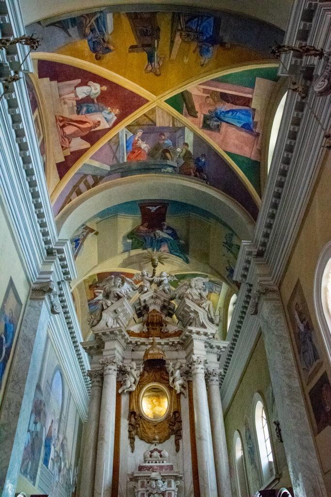 Santuario di Madonna in Strada - San Danieel del Friuli
