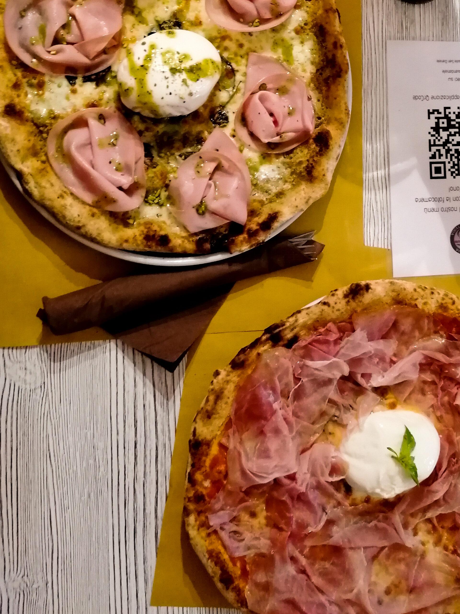La bussola - pizzeria a San Daniele del Friuli