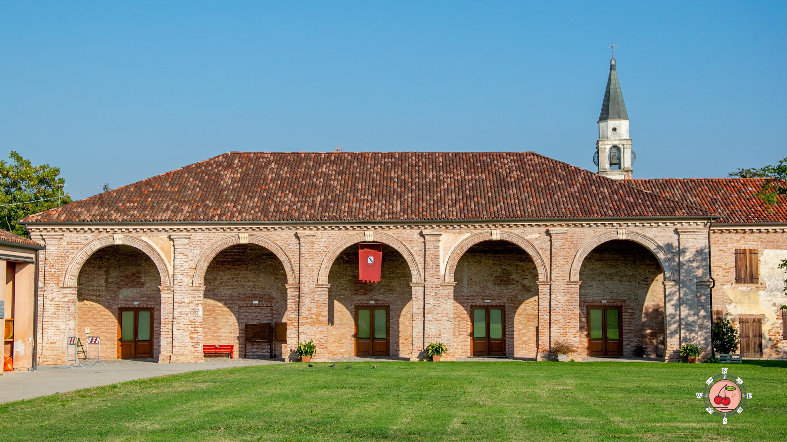 Scuderie di Villa Farsetti a Santa Maria di Sala