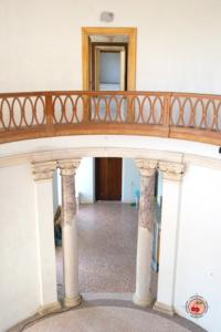 Interno di Villa Farsetti - Santa Maria di Sala