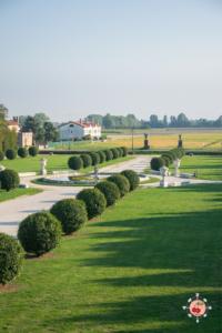 Giardino di Villa Farsetti - Santa Maria di Sala
