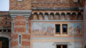 Dipinti del Castello Ceconi