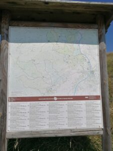 Itinerari naturalistici in provincia di Vicenza