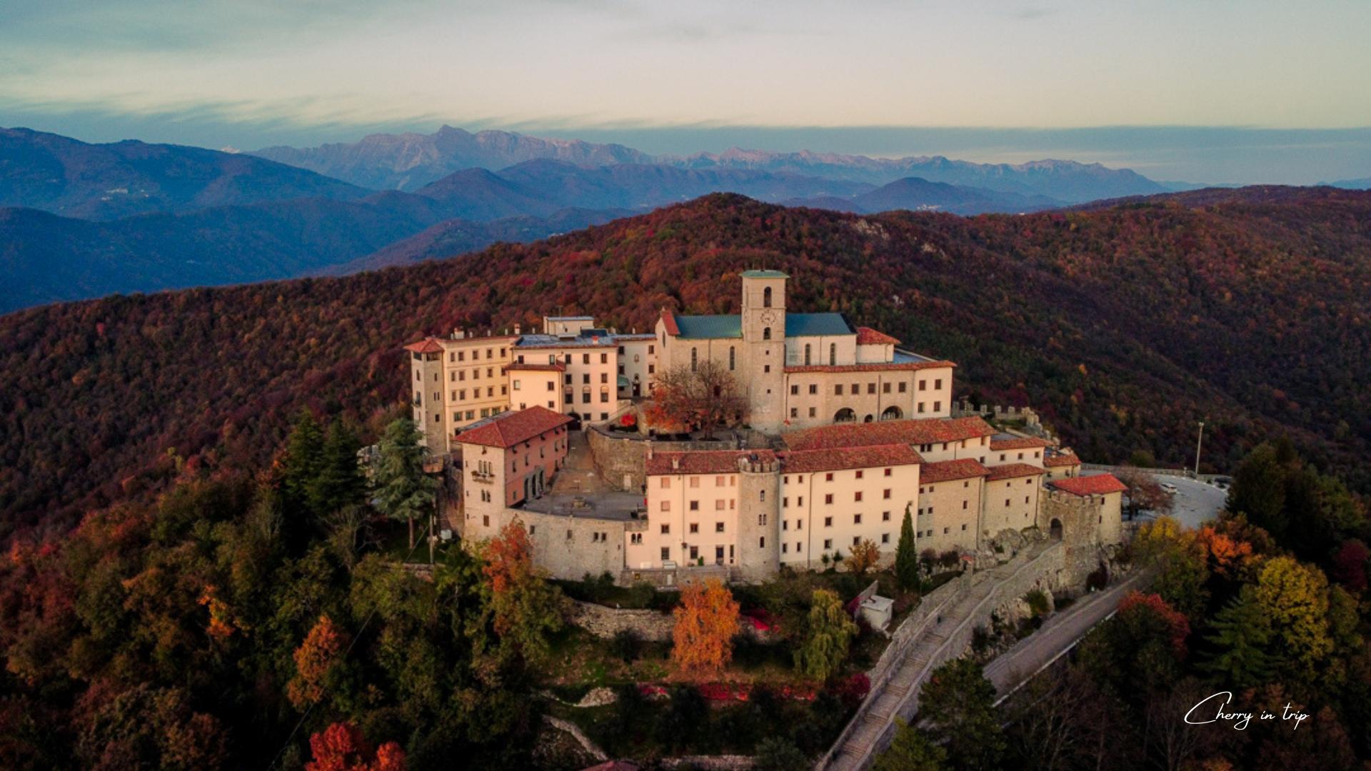 Santuario di Castelmonte