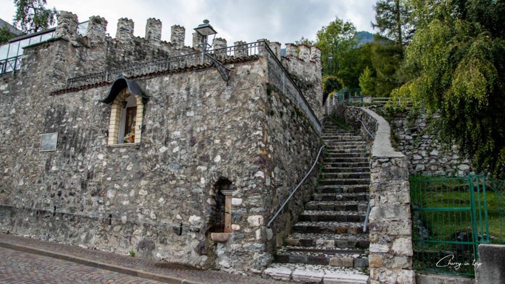 Palazzo delle Miniere - Fiera Primiero