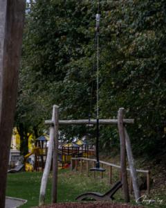 Parco Vallombrosa - Fiera di Primiero