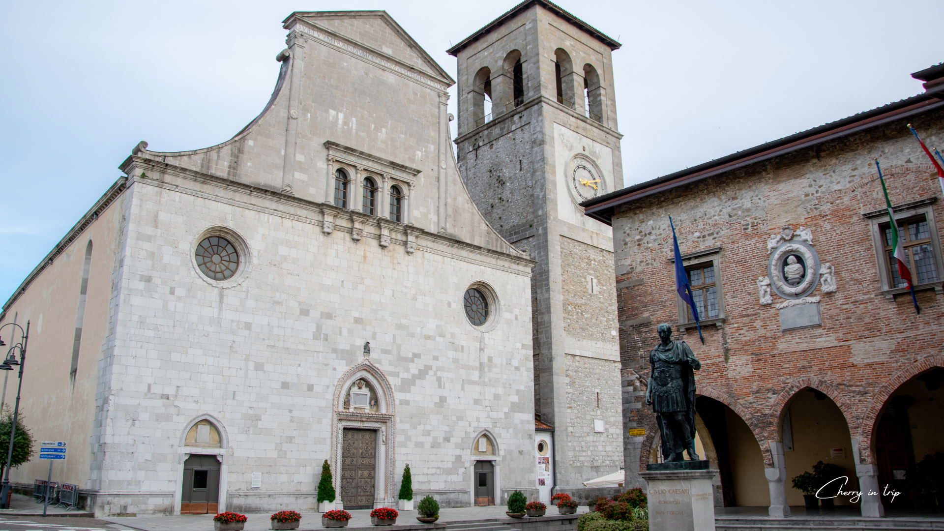 Chiesa di Santa Maria assunta, Duomo di Cividale del Friuli