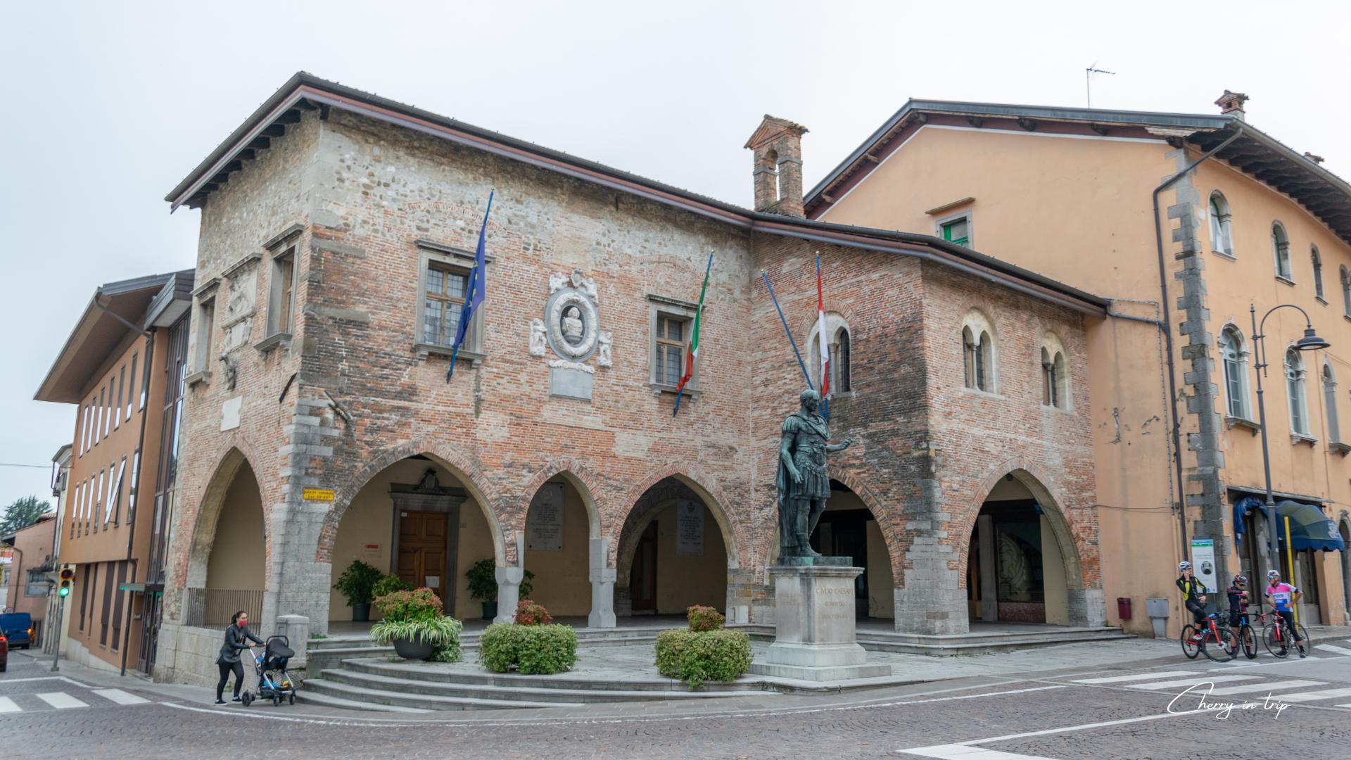Palazzo Comunale - Cividale del Friuli