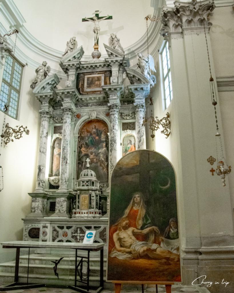 Chiesa di San Giovanni di Cividale del Friuli