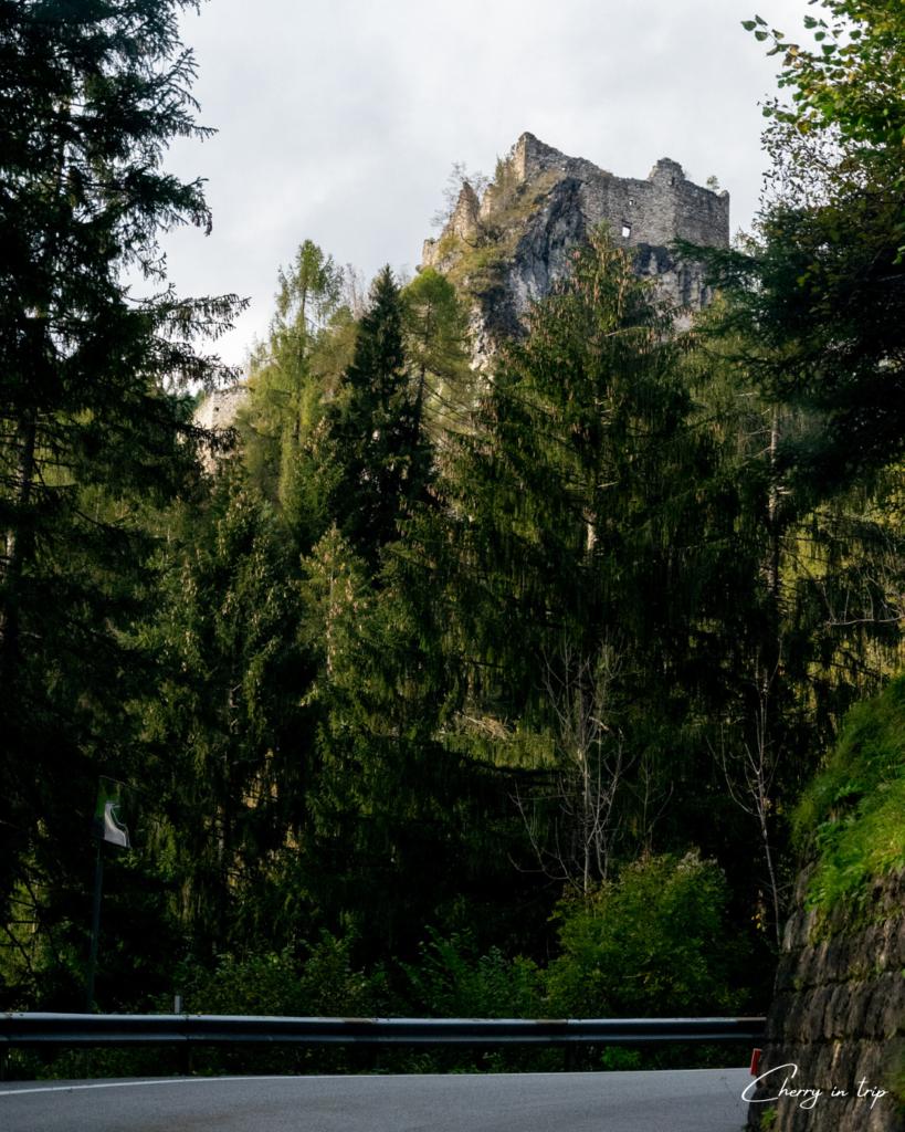 Il Castel di Pietra