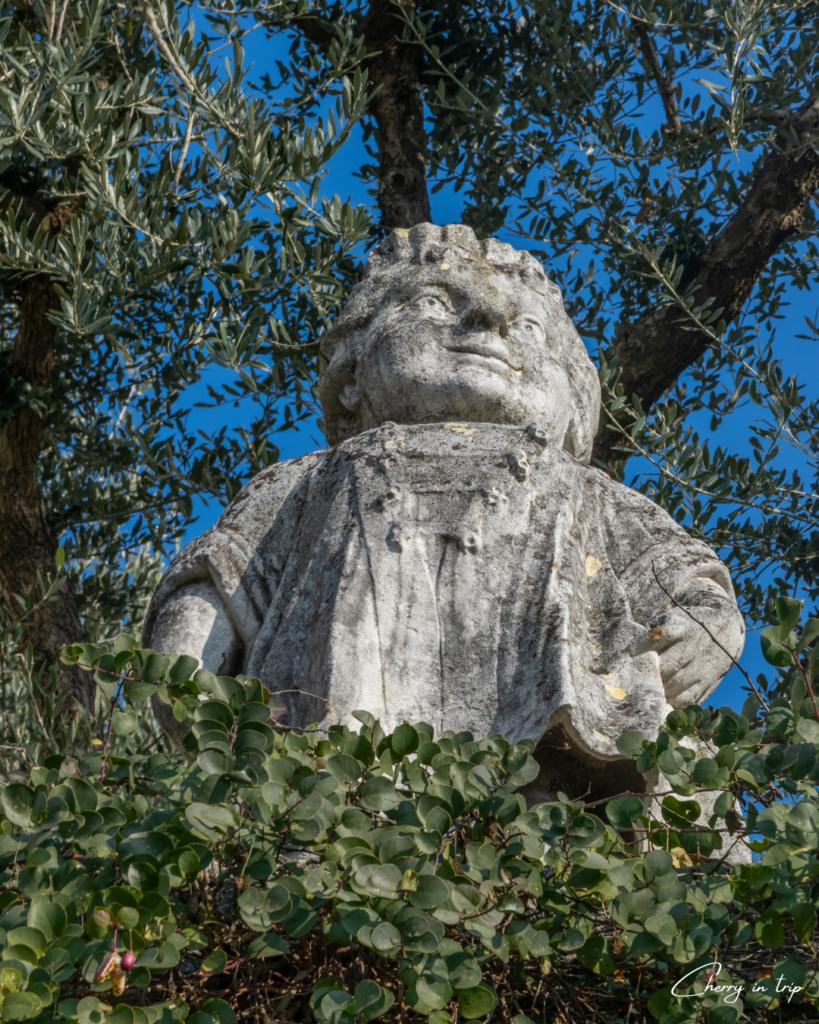 Nani di Villa Nani Mocenigo - Monselice