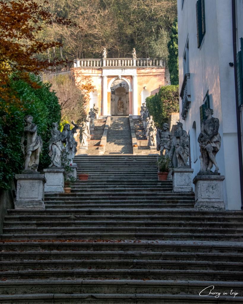 Villa Nani Mocenigo - Monselice