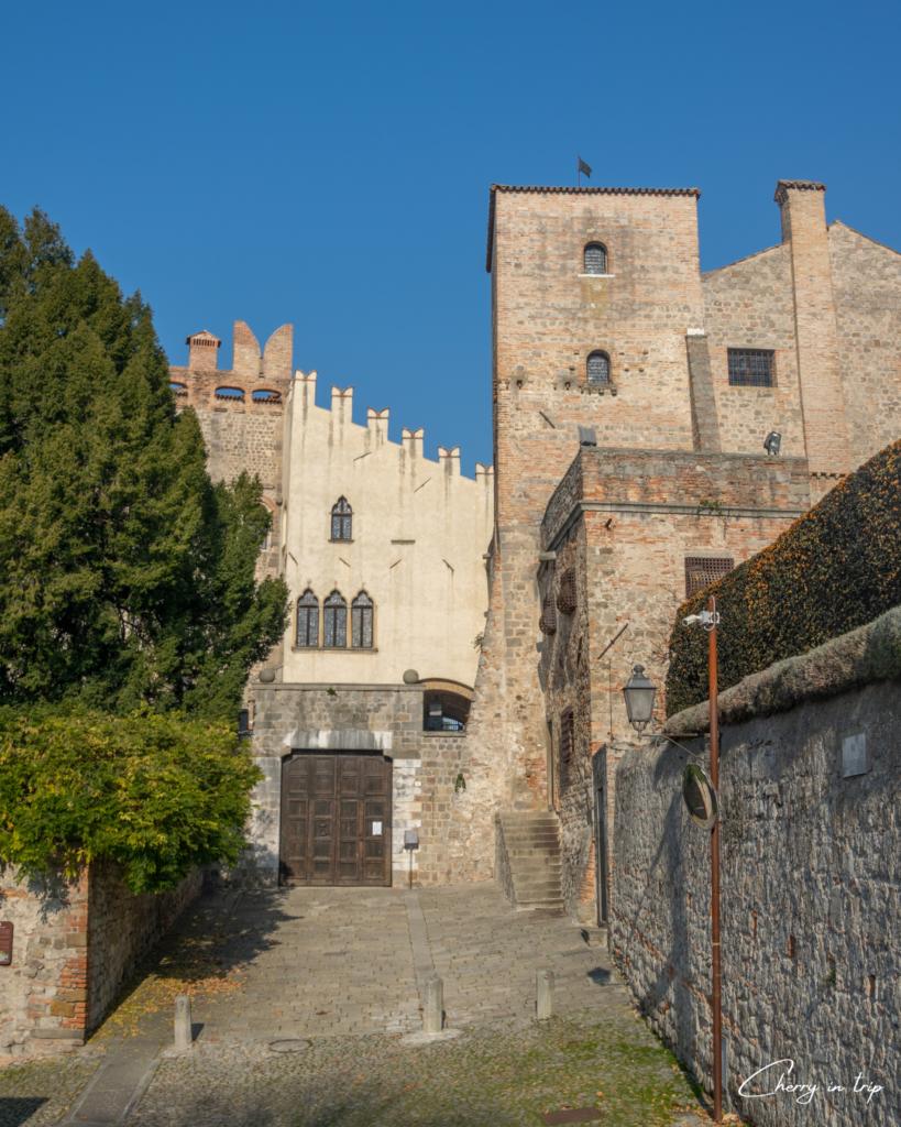 Castello Cini - Monselice