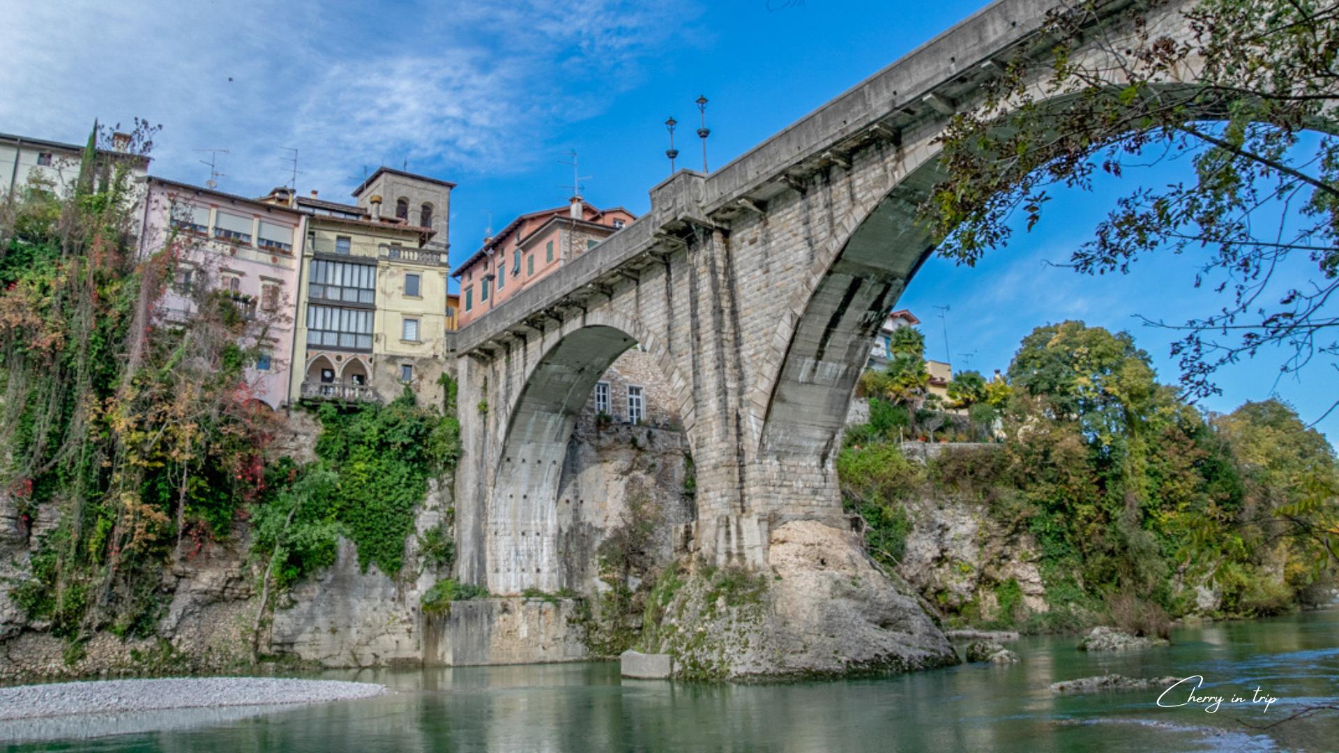 Ponte del Diavolo - Cividale del Friuli