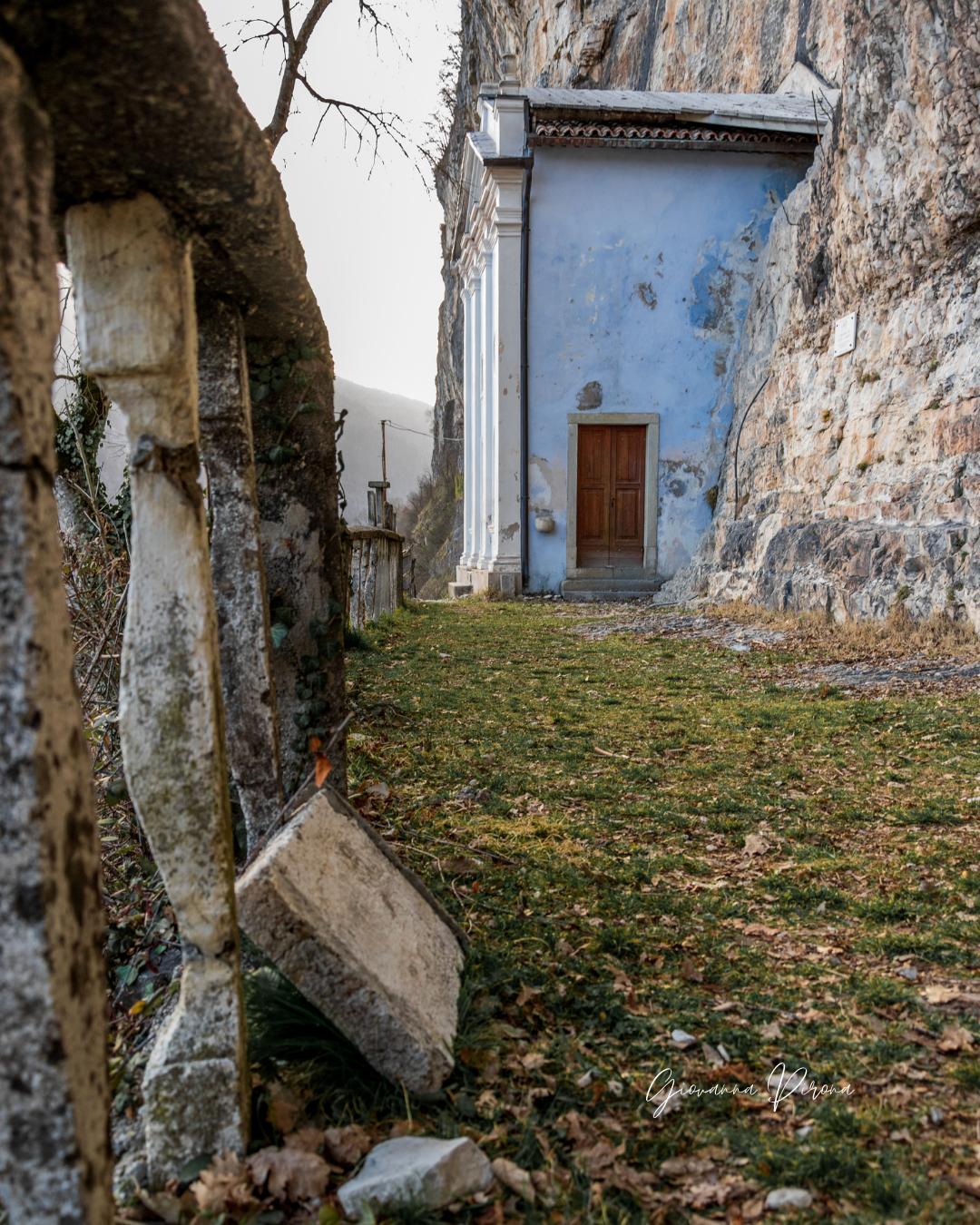 Chiesa San Michele a Fonzaso