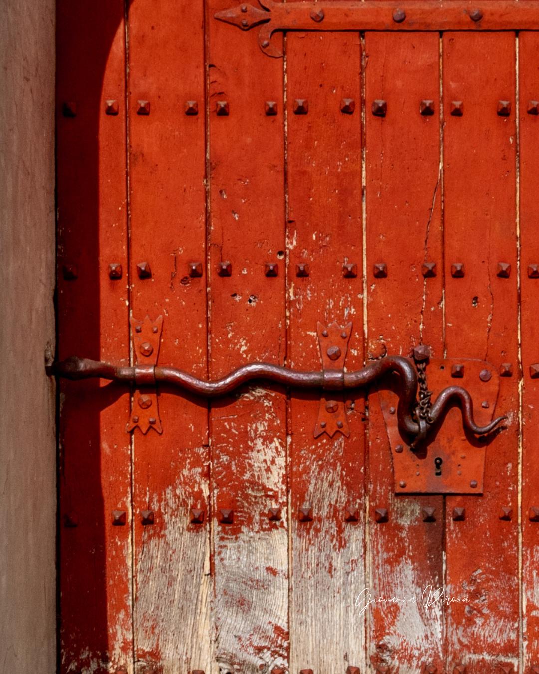 Porta del Diavolo - foto di Giovanna Pirona