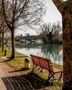 Passeggiata sulla Restera (Treviso)