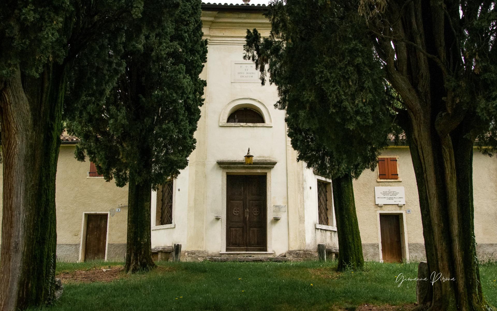 Chiesa di San Rocco a Possagno